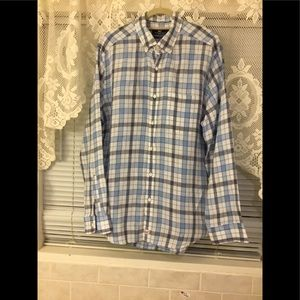 Vineyard vines Murray shirt linen